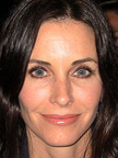 Courtney Cox Botox