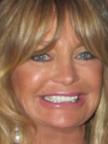 Goldie Hawn Botox
