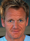 gordon ramsay Botox celebrity chef