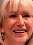 Helen Mirren Botox