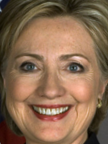 Hillary Clinton Botox