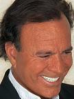 Julio Iglesias Botox