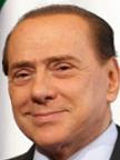 Silvio Berlusconi Botox