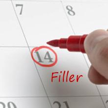 Behandlungsablauf Fillerbehandlung, Faltenunterspritzung, Hyaluronsäure-Behandlung Hannover