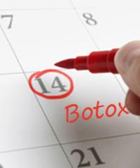 Behandlungsablauf Vorbereitung Botox Hannover