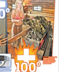 Sauna-Test: seesauna, neue presse