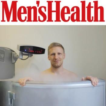 Geschützt: Men's Health Eissauna