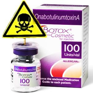 (Deutsch) Botox Gift? Botox ist kein Gift!