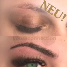 Microblading Permanent make up