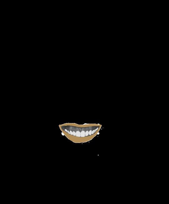 zahnfleischlachen, gummy smile